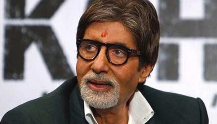 बिहार बारिश: अमिताभ बच्चन ने बढ़ाए मदद के हाथ, CM रिलीफ फंड में दिए 51 लाख