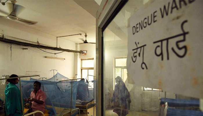 बिहार में जारी है डेंगू का कहर, इस साल अब तक 1148 मरीजों की हुई पहचान