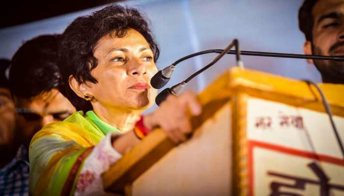 कुमारी शैलजा बोलीं, 'अशोक तंवर के जाने से नहीं पड़ता फर्क', 11 अक्टूबर को जारी होगा कांग्रेस का घोषणा पत्र