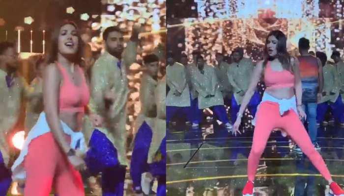 पाकिस्तानी एक्ट्रेस के DANCE VIDEO पर कट्टरपंथियों ने लगा डाली क्लास, बोले- 'बेहूदा'