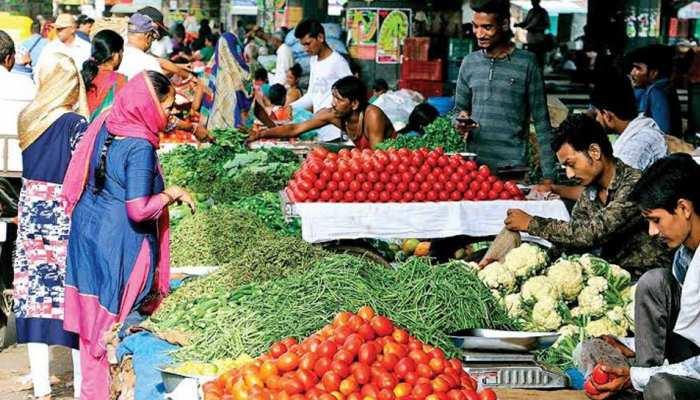 कोटा: बारिश ने बिगाड़ दी रसोई की गणित, सब्जियों का दाम पहुंचा आसमान