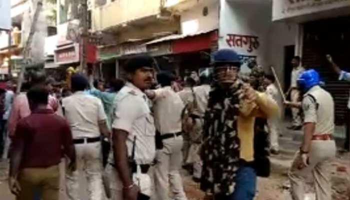 जहानाबाद: मूर्ति विसर्जन के दौरान दो पक्षों में मारपीट, डीएम-एसपी ने संभाला मोर्चा