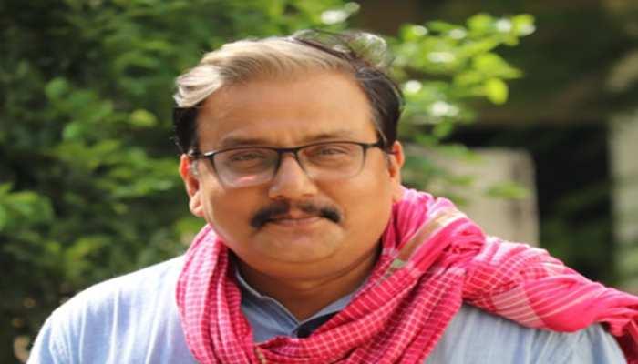 BJP-JDU के बीच चल रही है नूरा-कुश्ती, नीतीश कुमार, गिरिराज सिंह मांगे माफी: मनोज झा