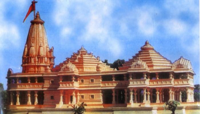 सुप्रीम कोर्ट का फैसला आते ही शुरु हो जाएगा राम मंदिर निर्माण, कुछ इस तरह चल रही है तैयारियां