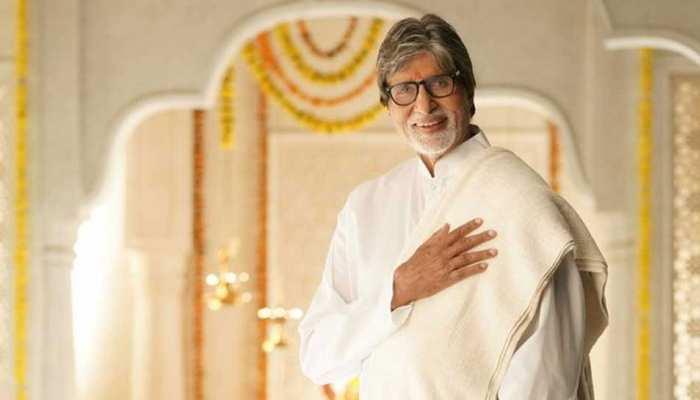 अमिताभ बच्चन के बर्थडे पर नहीं होगा धूम-धड़ाका, दिल छू लेने वाली है वजह