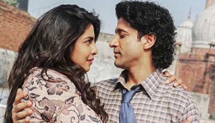 रिलीज हुई प्रियंका चोपड़ा की फिल्म 'द स्काई इज पिंक', पहले दिन कमाएगी इतने करोड़!