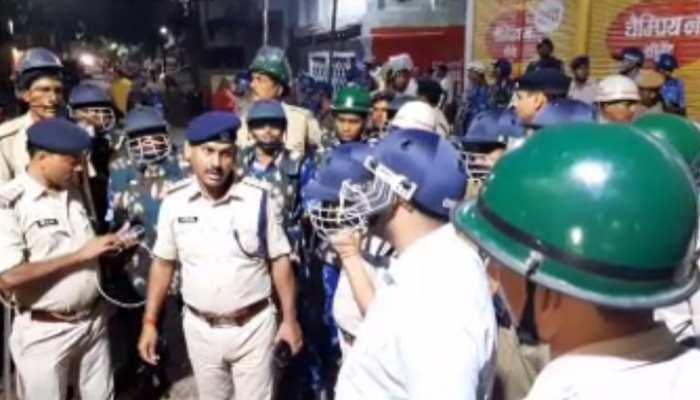 बिहार: गया में दो गुटों के बीच जमकर हुई गोलीबारी, हिंसक झड़प के बाद घटनास्थल छावनी में तब्दील