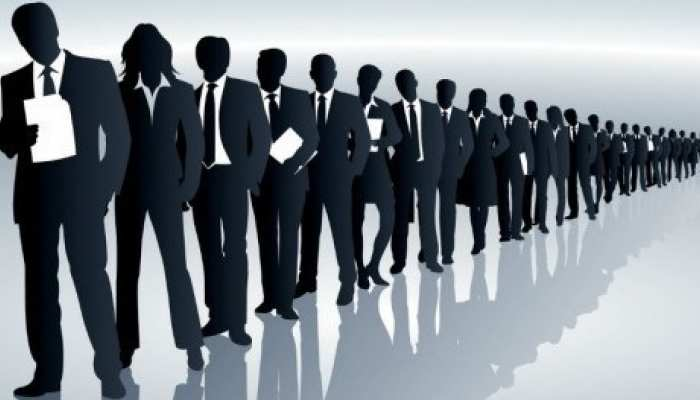 बेरोजगारों के लिए सुनहरा अवसर,  भर्तियों की भरमार
