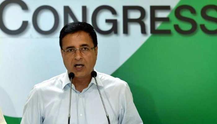 कांग्रेस प्रवक्ता रणदीप सुरजेवाला ने हल्के में लिया कोर्ट का समन, वारंट जारी