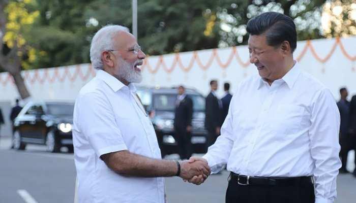 आज फिर मिलेंगे PM मोदी और जिनपिंग, कई अहम मुद्दे पर हो सकती है चर्चा