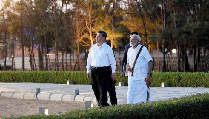 मोदी-शी बैठक से निकलेगी चीन-भारत संबंधों की राह, दुनिया को मिलेगी स्थिरता: चीनी अखबार