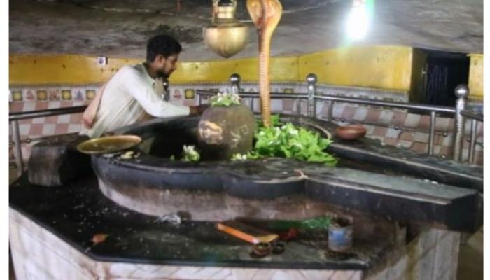 ये है रहस्यमय शिव मंदिर, जहां ईश्वरीय शक्ति साक्षात् महसूस होती है