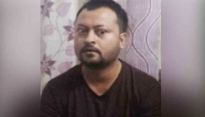 6 साल से फरार सिमी सदस्य अजहरुद्दीन गिरफ्तार, लाया गया रायपुर
