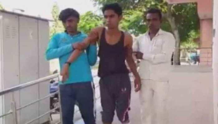 उत्तर प्रदेशः बेटी की लव मैरिज पिता को नहीं आई रास, दामाद का अपहरण कर दी ऐसी सजा...