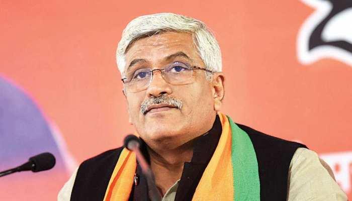 लघु उद्योग देश के अर्थव्यवस्था की रीढ़ की हड्डी है: केंद्रीय मंत्री गजेंद्र सिंह शेखावत