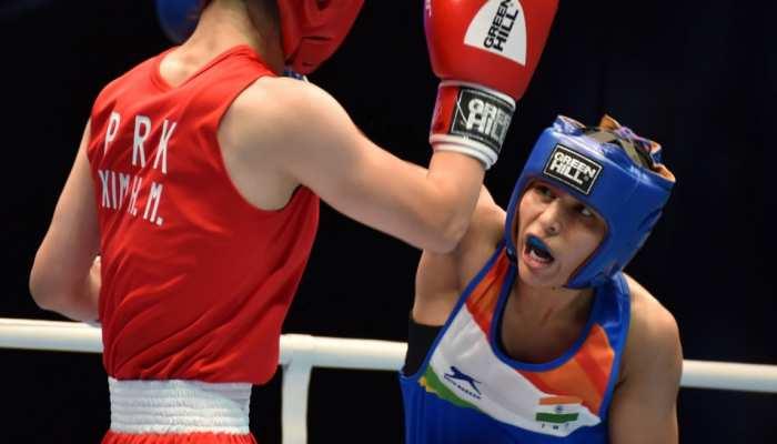 World Boxing championships: मंजू रानी फाइनल में पहुंचीं, बोरो, लवलिना को मिला ब्रॉन्ज