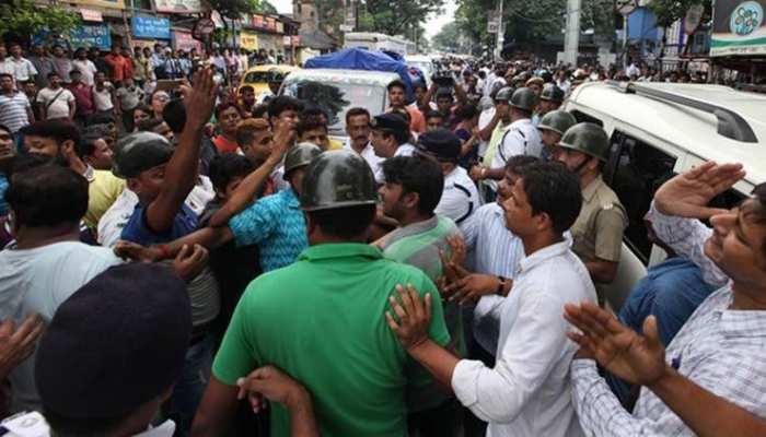 पश्चिम बंगाल में भाजपा के एक और कार्यकर्ता की हत्या, एक साल में 40 से ज्यादा हत्याएं