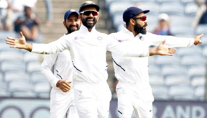 INDvsSA: भारत की दक्षिण अफ्रीका पर सबसे बड़ी जीत, सीरीज भी जीती, ये रहे 5 हीरो