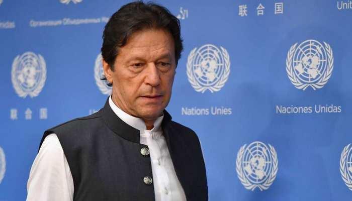 FATF मीटिंग से पहले हताश पाकिस्तान, दुनिया को गुमराह करने के लिए चली ये चाल