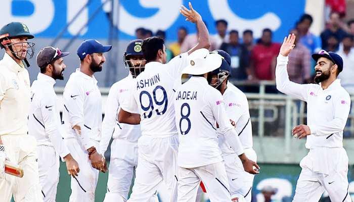 INDvsSA 2nd Test: भारत ने बनाया लगातार 11 घरेलू सीरीज जीतने का विश्व रिकॉर्ड