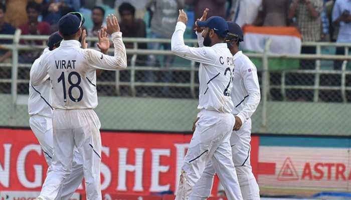IND vs SA: पुणे टेस्ट में टीम इंडिया की ऐतिहासिक जीत, फ्रीडम ट्रॉफी पर किया कब्जा
