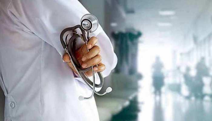 सवाई माधोपुर: रोटरी क्लब ने किया चिकित्सा शिविर का आयोजन, 400 लोगों ने कराया जांच