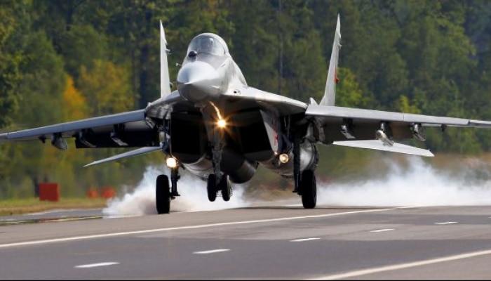 तो क्या भारतीय वायुसेना के खेमे में शामिल होगा रूस का Mig-29!