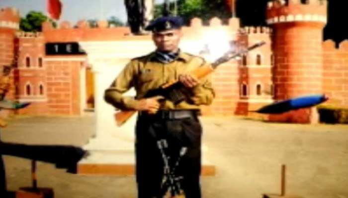 गुमला: Pak ने फिर किया सीजफायर का उल्लंघन, फायरिंग में 1 भारतीय जवान शहीद