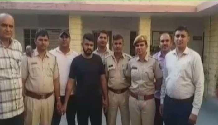 जोधपुर: हनी ट्रैप का शिकार हुए व्यापारी के मामले में पुलिस ने 1 आरोपी को किया गिरफ्तार