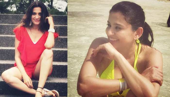 smita bansal instagram photos went viral on internet