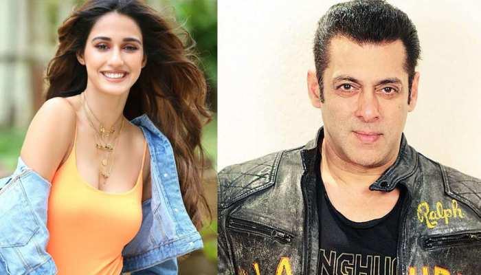 'भारत' के बाद अब दिशा पटानी के हाथ लगी सलमान खान की यह फिल्म?