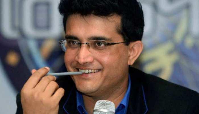 BCCI  की नई टीम हुई तय, गांगुली ने शेयर की सदस्यों की खास तस्वीर