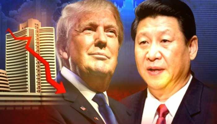 दुनिया में खत्म होगी आर्थिक मंदी! अमेरिका-चीन में ट्रेड वॉर 'खत्म' होने की सूचना