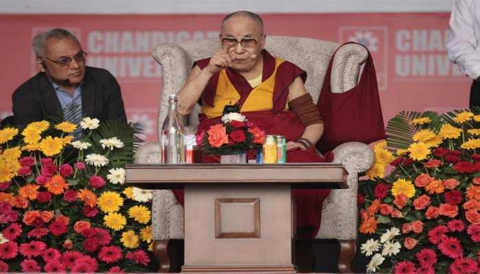 PM मोदी के इस काम से गदगद हैं दलाई लामा, इमरान को दिखाया आईना