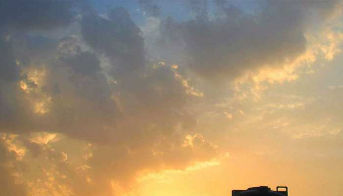 बिहार में आंशिक बदली छाई, मौसम हुआ सुहावना