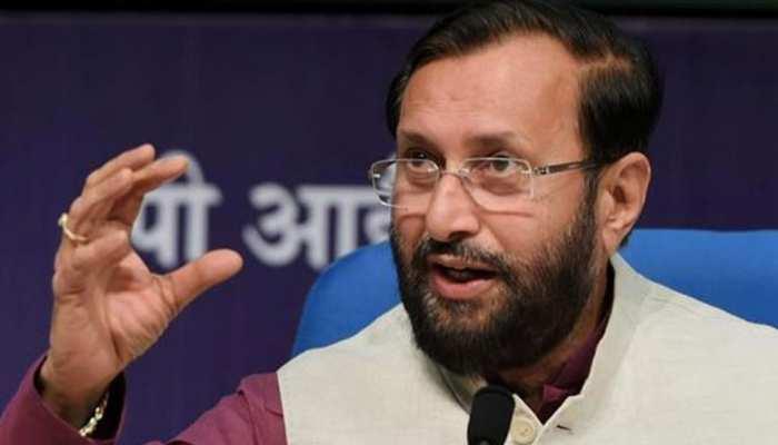 PMC बैंक घोटाला कांग्रेस और एनसीपी का पाप : प्रकाश जावड़ेकर