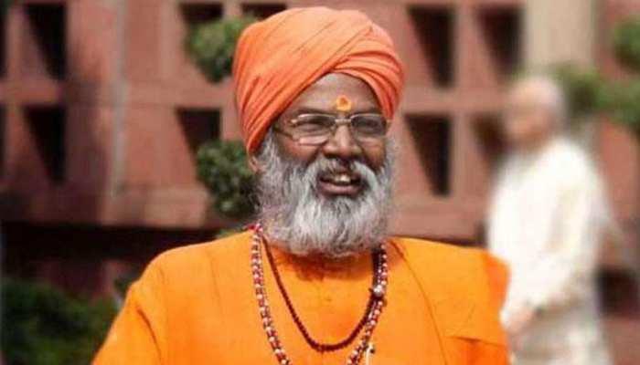 SC का फैसला आने से पहले साक्षी महाराज की भविष्यवाणी, '6 दिसंबर से शुरू होगा राम मंदिर का निर्माण'