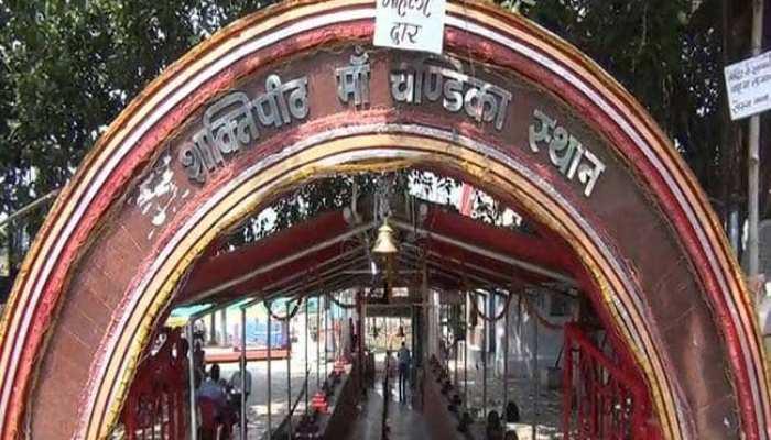 बिहार: एक महीने बाद खुला मुंगेर का चंडिका स्थान, मां का दर्शन करने उमड़े श्रद्धालु