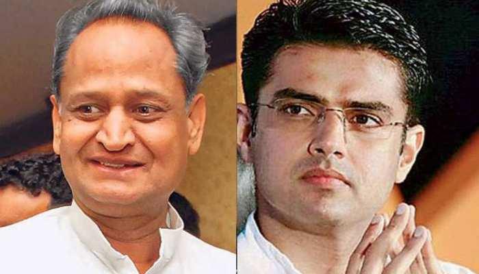 महाराष्ट्रा विधानसभा चुनाव जीतने की तैयारी में कांग्रेस, CM गहलोत और पायलट जमकर कर रहे प्रचार