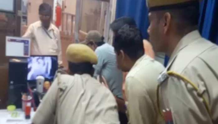 धौलपुर में एक हफ्ते में लूट की दूसरी बड़ी वारदात