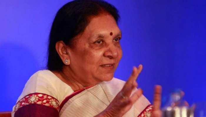 आनंदीबेन पटेल बोलीं, ' सिर्फ ज्ञान से ही संभव है नए भारत का निर्माण'