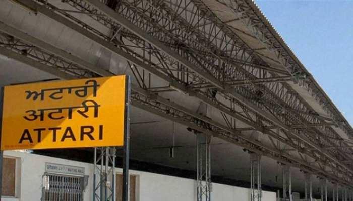 पंजाब: अटारी रेलवे बॉर्डर से घुसपैठ की कोशिश कर रहा था पाकिस्तानी, BSF ने किया ढेर