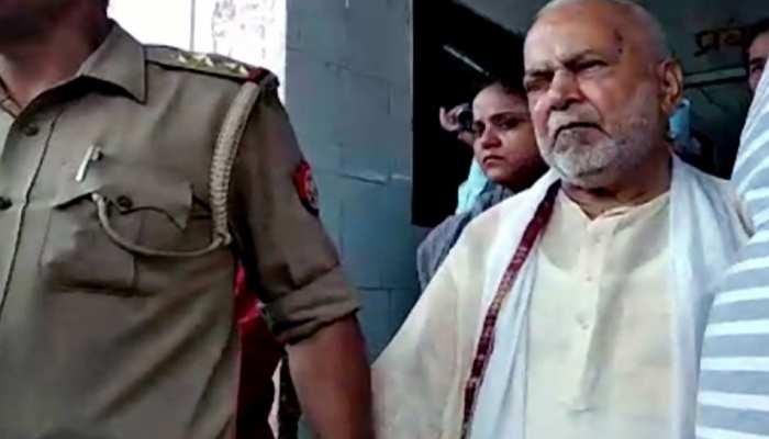 जेल में ही मनेगी चिन्मयानंद की दिवाली, CJM कोर्ट ने 14 दिन के लिए बढ़ाई न्यायिक हिरासत
