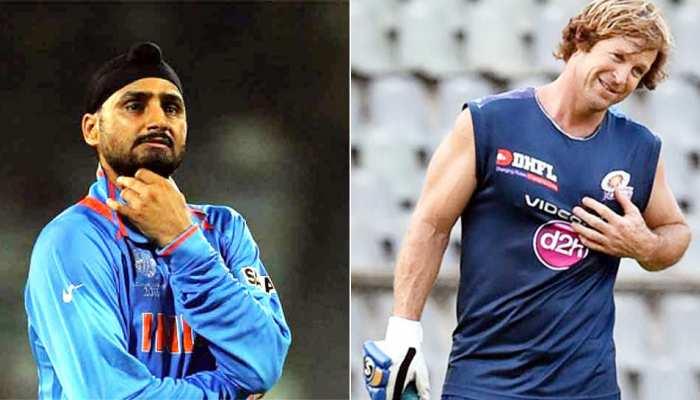 INDvsSA: क्या रांची टेस्ट में खेल सकते हैं जोंटी रोड्स, हरभजन सिंह ने दी यह सलाह...