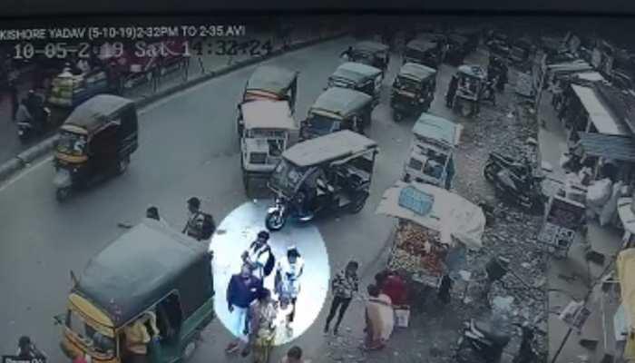 रांची: ऑटो से गहने चुराने वाले गैंग का पर्दाफाश, पुलिस की मदद से पीड़ित ने किया खुलासा