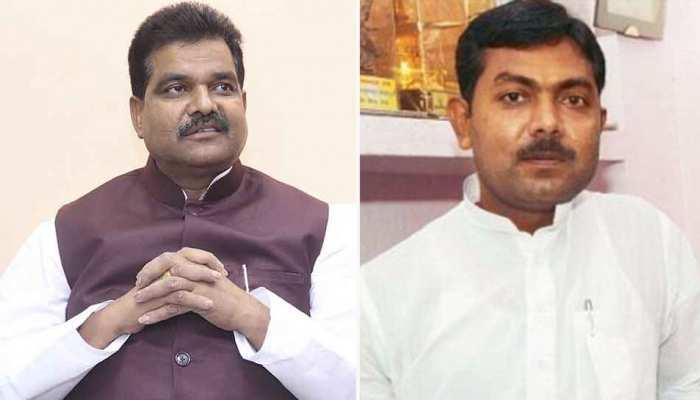 दरौंदा उपचुनाव: BJP नेता ओमप्रकाश यादव ने JDU उम्मीदवार को बाहुबली बताते हुए किया विरोध
