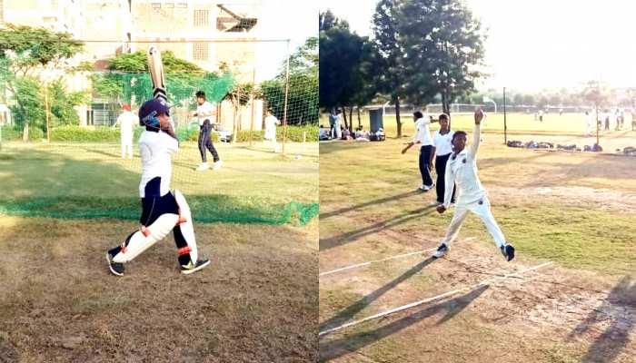 पुलवामा हमले के शहीदों के बच्चों को क्रिकेट सिखा रहे सहवाग, बनाना चाहते हैं स्टार