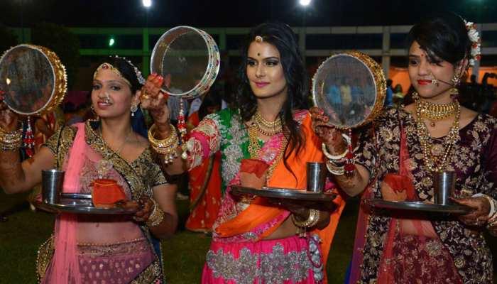 राजस्थान: करवा चौथ पर दमकेगा खुशियों का चांद, 70 साल बाद बन रहा है शुभ योग