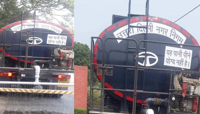 वायु प्रदूषण को रोकने के लिए दिल्ली में बड़ी कार्रवाई, 10 लाख का कटा चालान