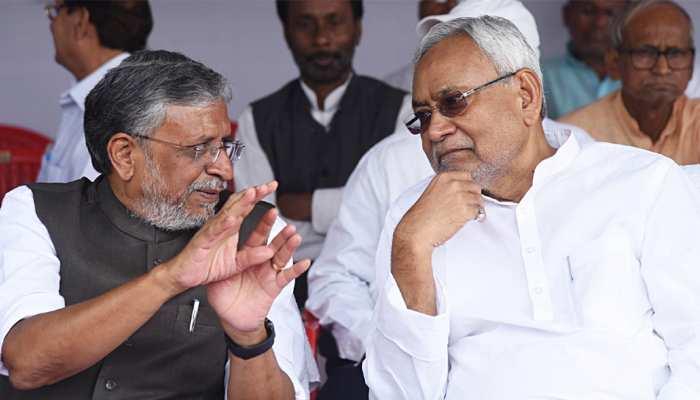 जलजमाव: CM नीतीश, सुशील मोदी के खिलाफ CJM कोर्ट में शिकायत दर्ज, हाईकोर्ट में भी सुनवाई
